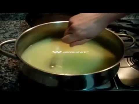 Salsa para Albóndigas || Cocina Andaluza || Rocio  -