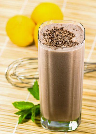 Leckere Buttermilch-Diät-Shakes: Probieren Sie unseren Buttermilch-Schokoshake ...