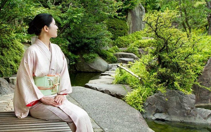 7 cvičení japonského liečiteľa, ktoré sú schopné so ženským telom robiť zázraky! Pomôžu ihneď – Báječné Ženy