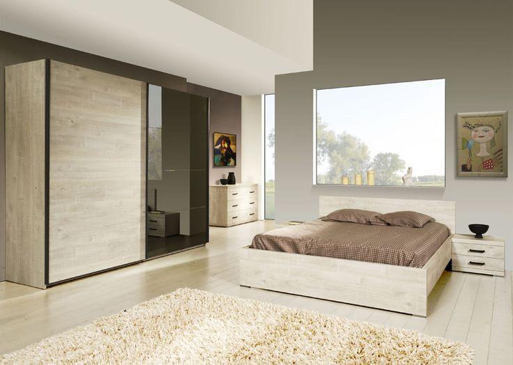 les 50 meilleures images du tableau toff chambres adults sur pinterest meuble meubles et. Black Bedroom Furniture Sets. Home Design Ideas