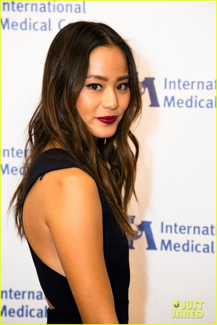 Jamie Chung | Asian Makeup jamie chung bryan greenberg going to be great dad 04