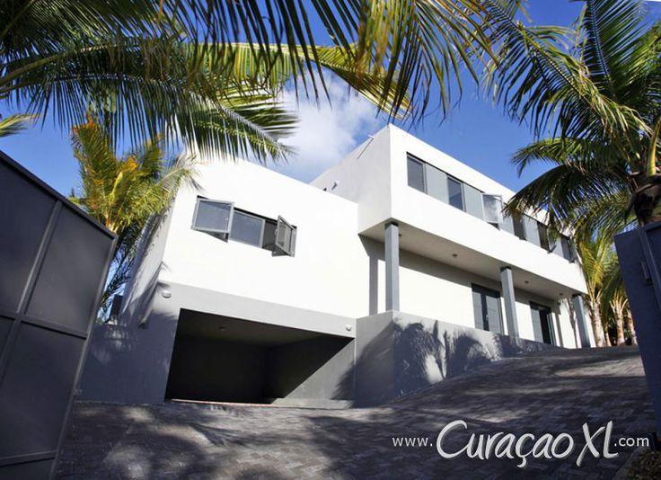 #Lifestyle Villa - Jan Sofat - #Vakantiehuizen #Curacao - CuraçaoXL