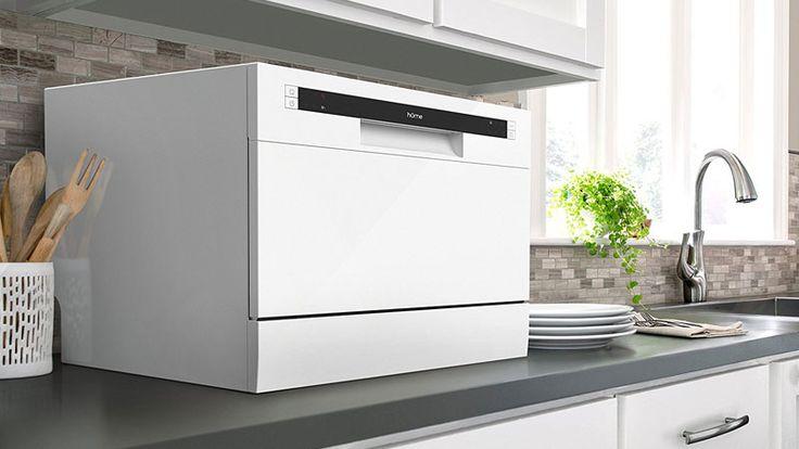Best Dishwasher Under 500 - REVIEWS