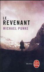 Michael Punke - le revenant