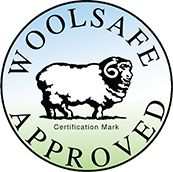 We are WoolSafe members! Established in 1991, the WoolSafe Certification Mark is widely recognised in many parts of the world as the standard for excellence and safety of carpet care chemicals, both for professionals and consumers. It is used by many of the world's largest cleaning chemical suppliers to identify and promote those carpet care products specifically suitable for use on wool.