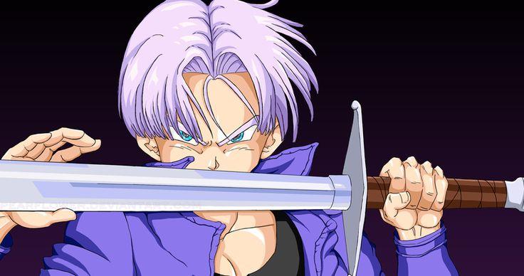 'Dragon Ball Super' Evil Trunks Returns! Transforms Into Super Saiyan Blue? – ww…