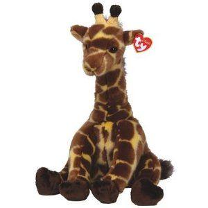 Ty Hightops - Giraffe  Order at http://amzn.com/dp/B000CPMG1E/?tag=trendjogja-20