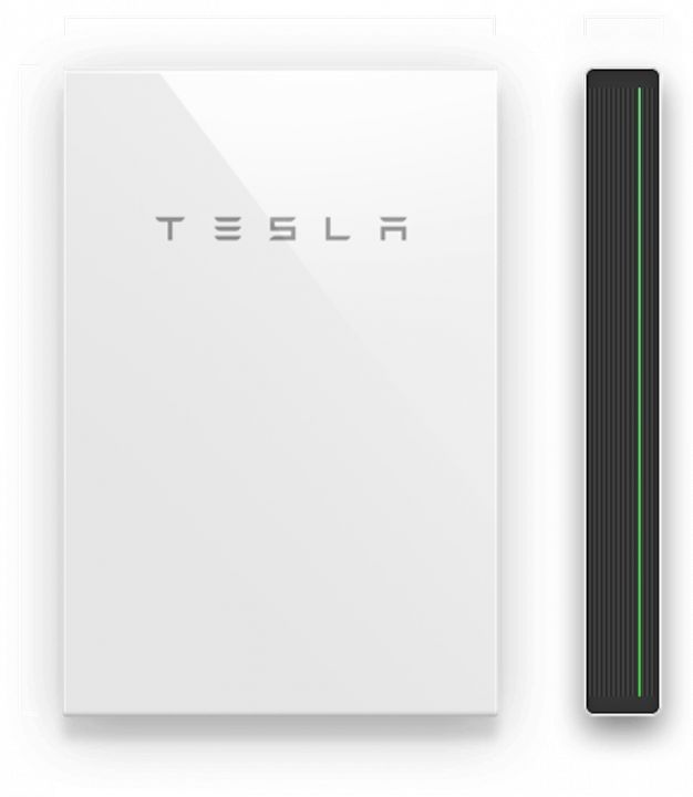 Tesla Tesla Unveiled The New And Improved Version
