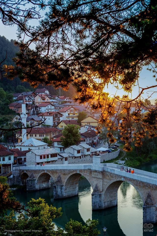 Konjic, Bosnia and Herzegovina