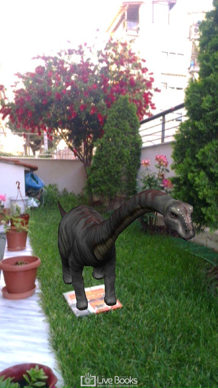 Στον κήπο...