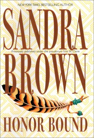 another great Sandra Brown book