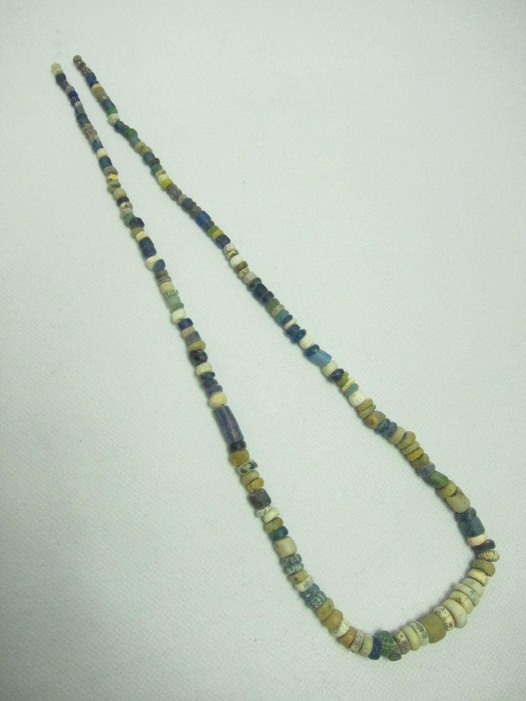 Nila beads Djenne