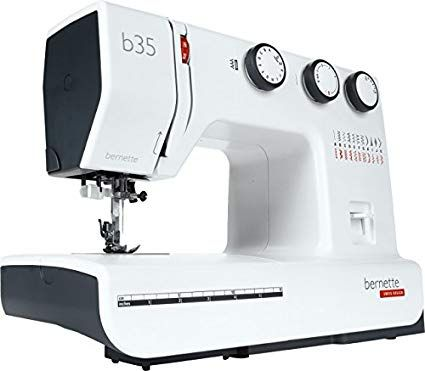 Bernette B40 Sewing Machine Review Sewing Machines Pinterest Enchanting Brother Ce8100 Sewing Machine
