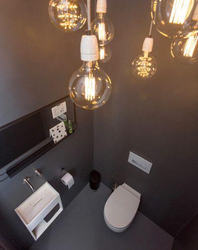 Modern Toilet Design Black White Toilet Design Bycocoon