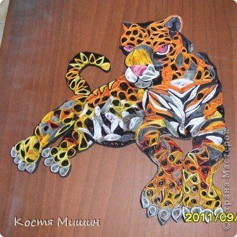 Artistic Cake Design Classes : 44 best images about Paper Crafts - Quilling Animals on ...