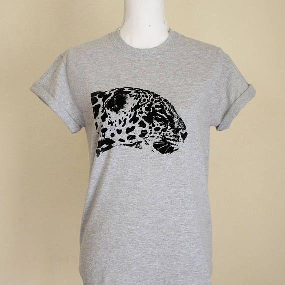 Hey, I found this really awesome Etsy listing at https://www.etsy.com/uk/listing/542623217/jaguar-shirt-wildlife-shirt-big-cat