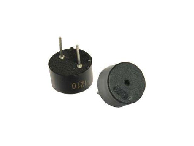 Transducteur piézo-électrique KPT-1210. Compelectronic