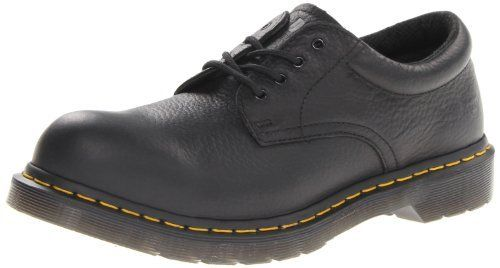 Dr. Martens 2216 Steel Toe 4 Eye Oxford