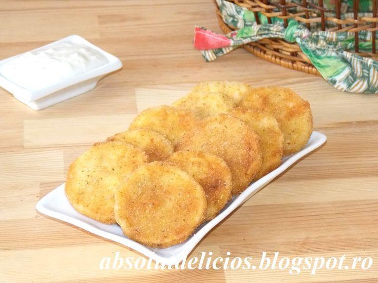 Blog cu retete culinare insotite de descrieri detaliate privind modul de preparare si imagini.