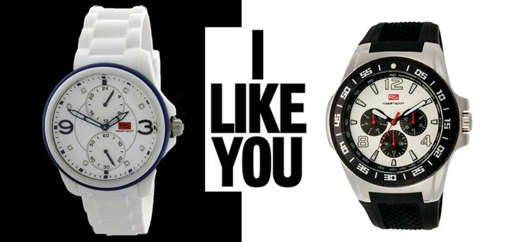 ¿Blanco o negro, con cuál te quedas? http://roslain.com/