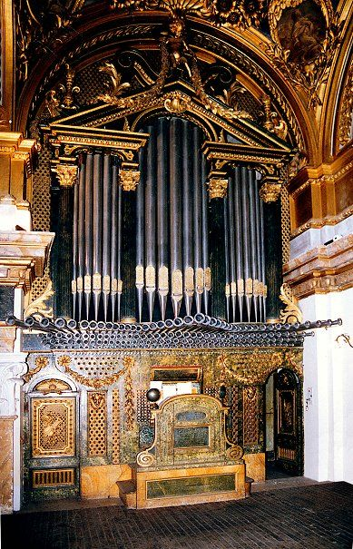 17 best images about pipe organs on pinterest wels for Boch madrid