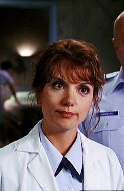 Janet Fraiser    Stargate SG1    Stargate    Teryl Rothery