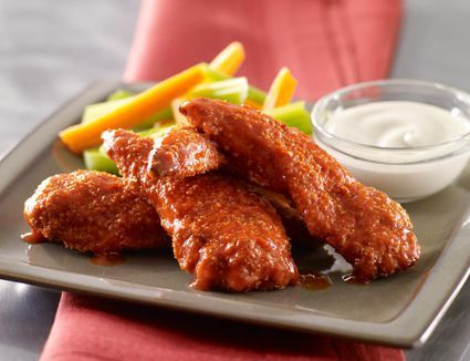 Make Classic Buffalo Sauce in a Snap With This Recipe