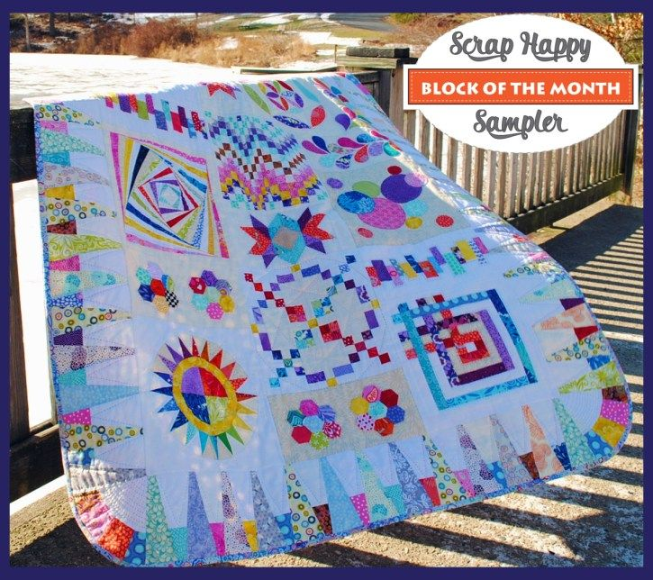 how to make quilt border with Dresden wedges