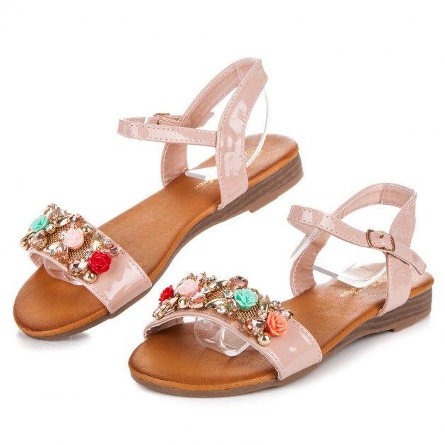 Letná dámska obuv 5836P