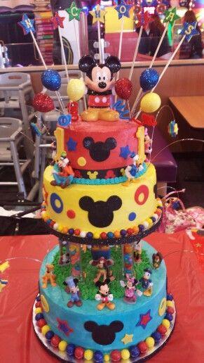 118 best Cakes I made images on Pinterest Mice Professor