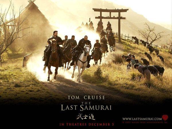 """Esta es la verdadera historia en la que está inspirada la película """"El último samurái"""" (2003), protagonizada por Tom Cruise y dirigida por Edward Zwick. ..."""