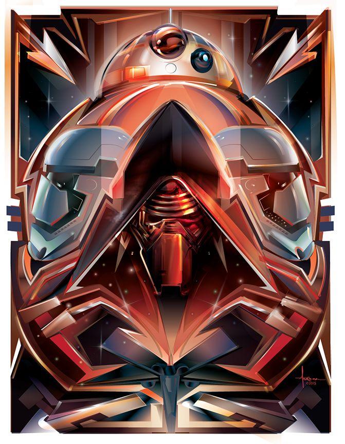 star-wars-the-force-awakens-vector-art-by-orlando-arocena