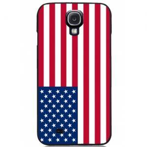 Coque ultra resistante pour le Samsung S4 !  KingHousse Personnalise votre smartphone Samsung S4 aux couleurs du drapeau des USA ! Coque rigide facile a installer, fine et légère, elle n enleve rien au design du nouveau Smartphone de Samsung. Fabriquée en France, la coque est livrée en 48h chez vous. #coque #samsung #galaxy #s4 #etui #housse #rigide #telephone #portable #usa #etat #unis #drapeau