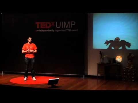 ▶ TEDxUIMP - Felipe G. Gil - La Remezcla como Educación Expandida - YouTube