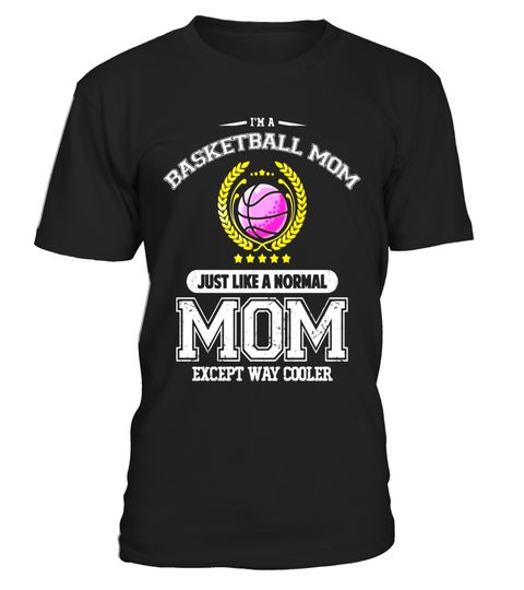 """# Cool Basketball Mom! Funny Basketball Lover T-Shirt .  Special Offer, not available in shops      Comes in a variety of styles and colours      Buy yours now before it is too late!      Secured payment via Visa / Mastercard / Amex / PayPal      How to place an order            Choose the model from the drop-down menu      Click on """"Buy it now""""      Choose the size and the quantity      Add your delivery address and bank details      And that's it!      Tags: Great Basketball Fan T-Shirt…"""