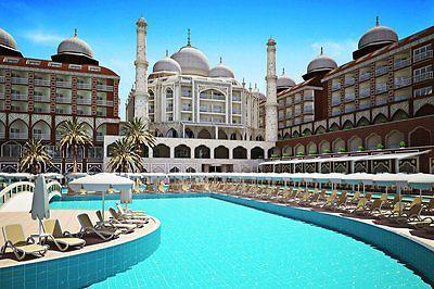 Türkei Urlaub reisen ins 5* - NEUERÖFFNUNG in Side Traum - Familienurlaub in Reisen, Pauschalreisen | eBay