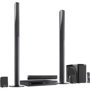 Panasonic SC-BTT750 5.1 Channel 3D Blu-Ray Cinema Surround Home Entertainment System (Black) by Panasonic - See more at:   http://www.60inchledtv.info/tvs-audio-video/home-theater-systems/panasonic-scbtt750-51-channel-3d-bluray-cinema-surround-home-entertainment-system-black-com/