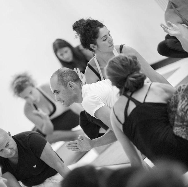 Formación de Profesores Hatha Yoga |Happy yoga colombia