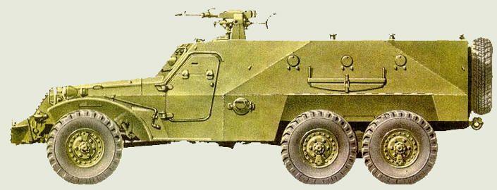 БТР-152 - soviet Army, pin by Paolo Marzioli