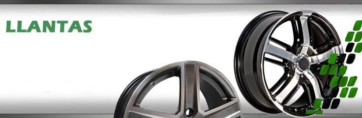Si quieres que tu coche tenga un nuevo look, descubre las llantas y tapacubos que Aurgi te ofrece. Más información en http://www.aurgi.com/