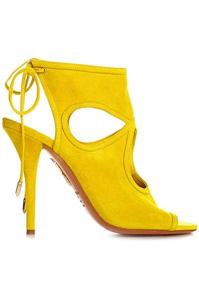 Aquazzura - Shoes - 2014 Spring-Summer
