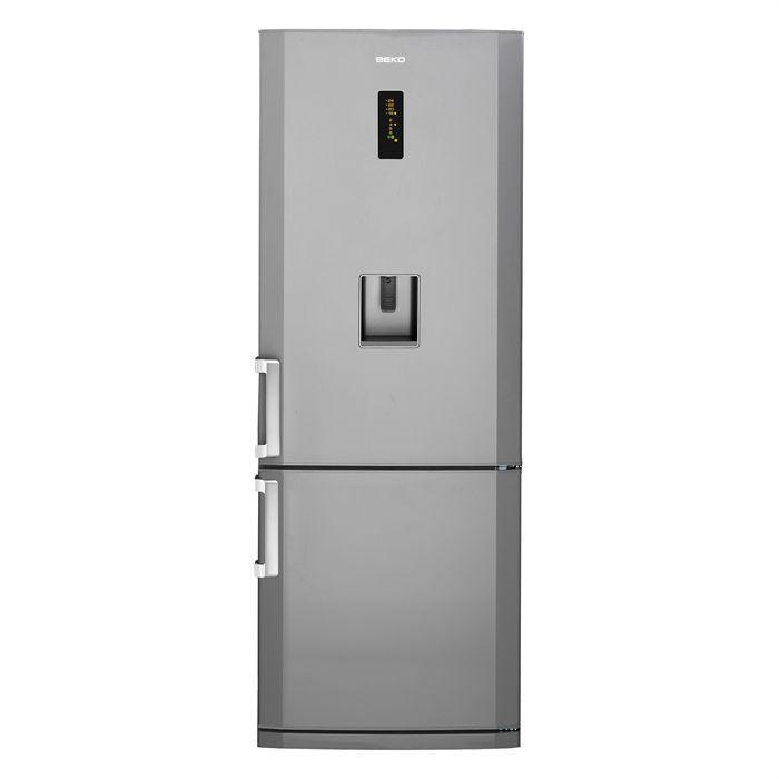 25 beste idee n over frigo beko op pinterest achat refrigerateur frigo bo - Frigo americain beko ...