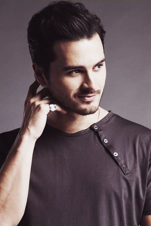 Michael Malarkey - Enzo on TVD