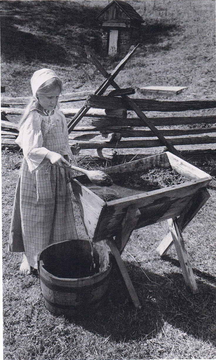 history of soaps History of soap making will explain how soap making started, how it has changed over the years free research material on the history of soap making.