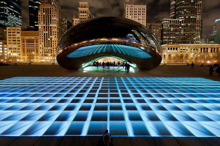 Luminous Field by Peter Tsai on 500px