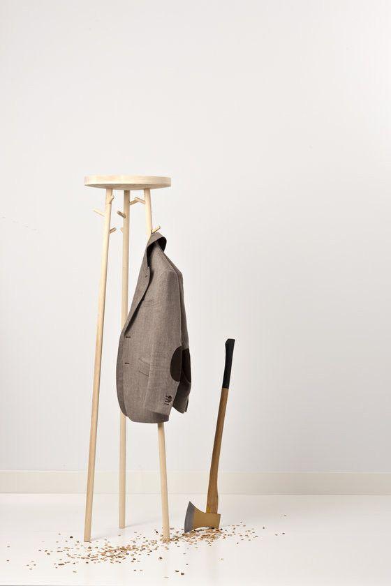 die besten 25 standgarderobe ideen auf pinterest zeitlos elegante einrichtung garderobe baum. Black Bedroom Furniture Sets. Home Design Ideas