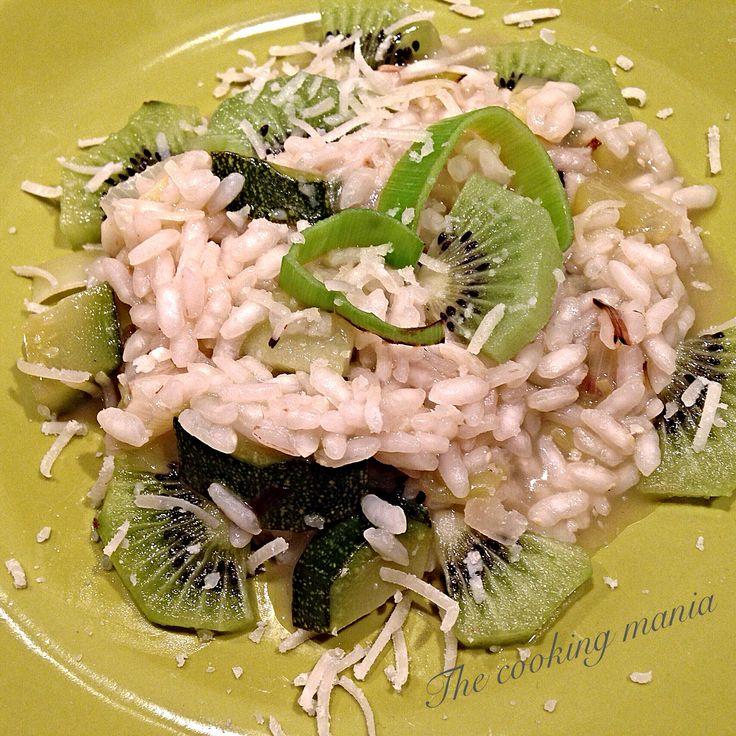 riso kiwi