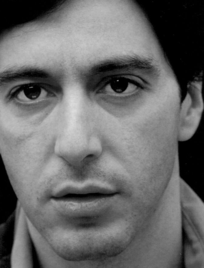 Is there anything better than a young Al Pacino?