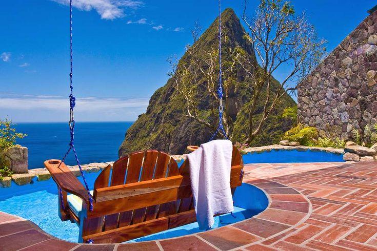 Hilltop Dream Suite - Ladera Resort  achangeoflatitude.com