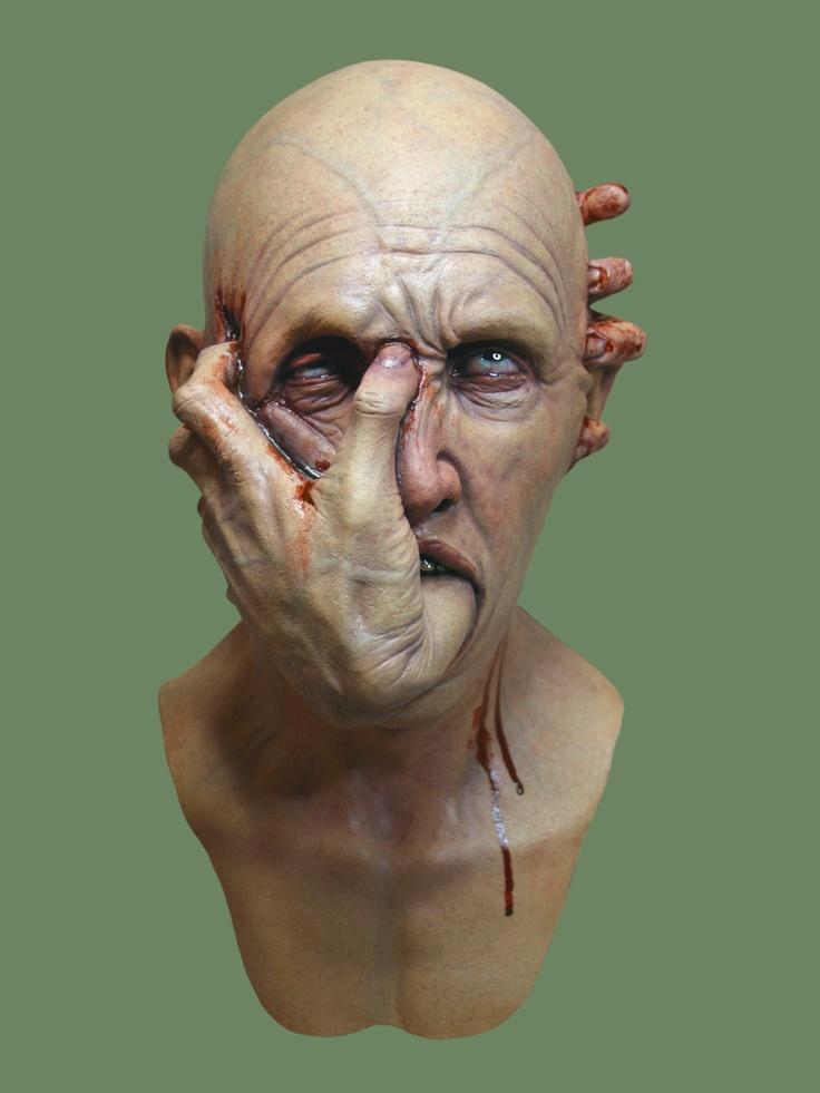 Sculpture by Jordu Schell